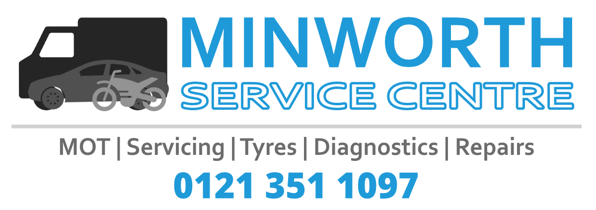 Minworth logo - MOT and Servicing Sutton Coldfield